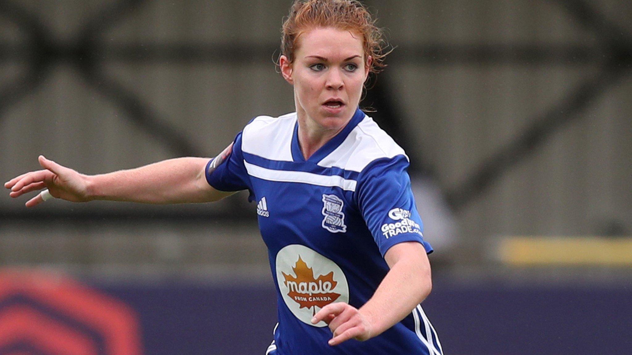 Birmingham City Women 1-0 Brighton & Hove Albion Women