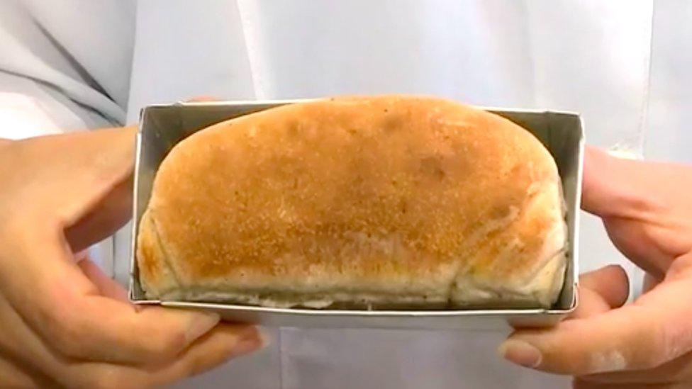 hleb od bubašvaba