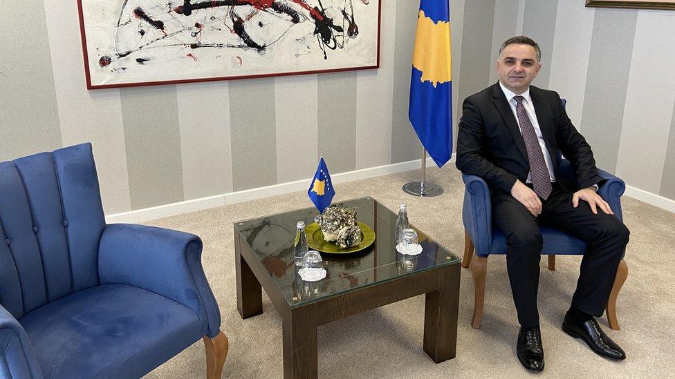 Priština, 10. februar 2021.