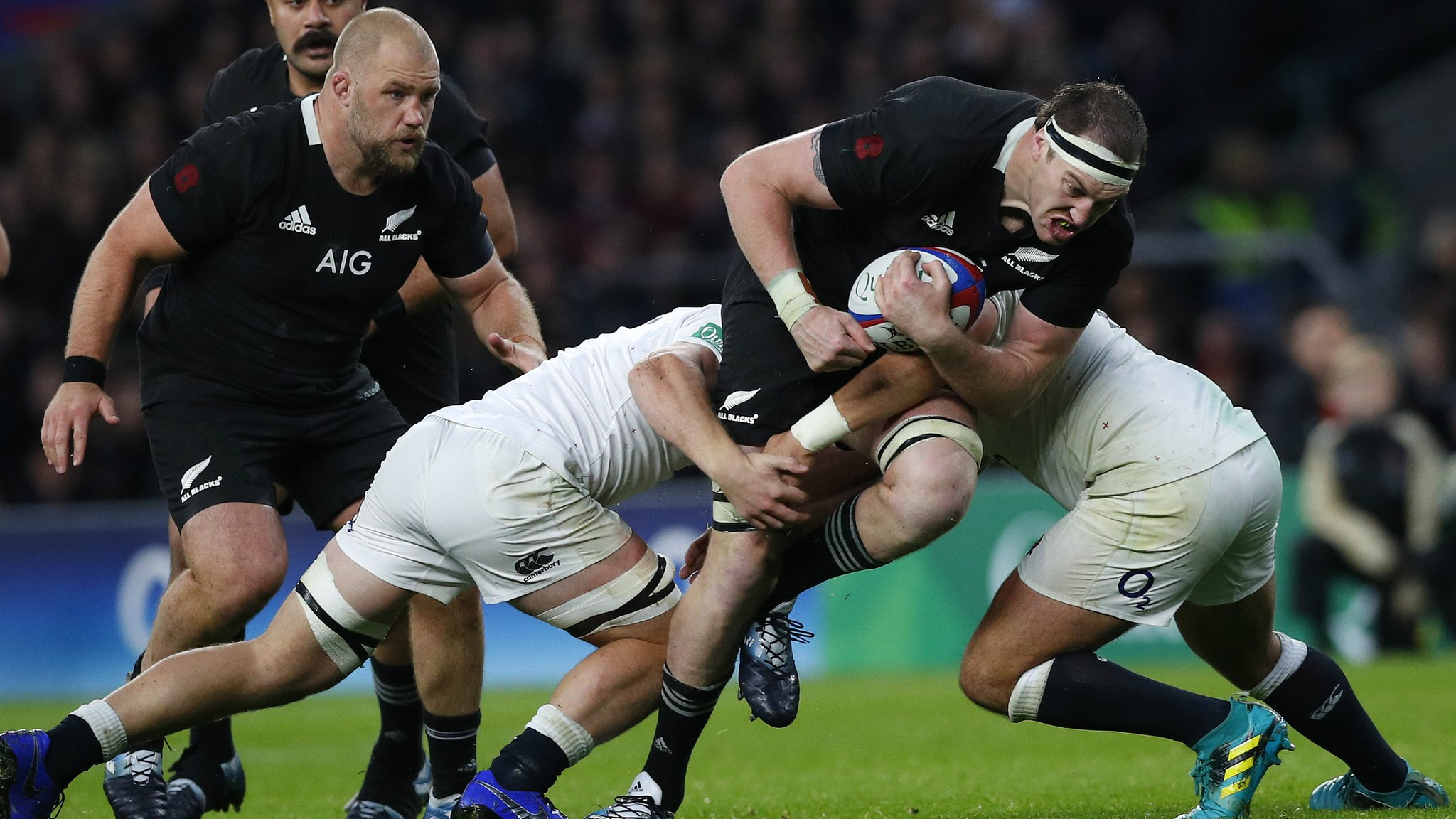 Nations Championship: World Rugby calls on Six Nations unions to consider good of global game