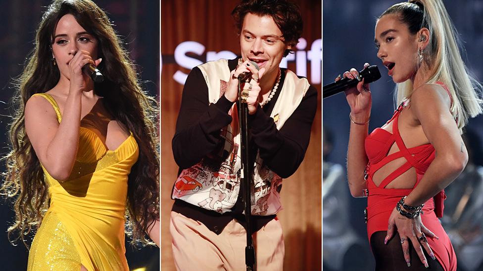 BBC News - Radio 1 Big Weekend: Dua Lipa, Harry Styles to perform in Dundee