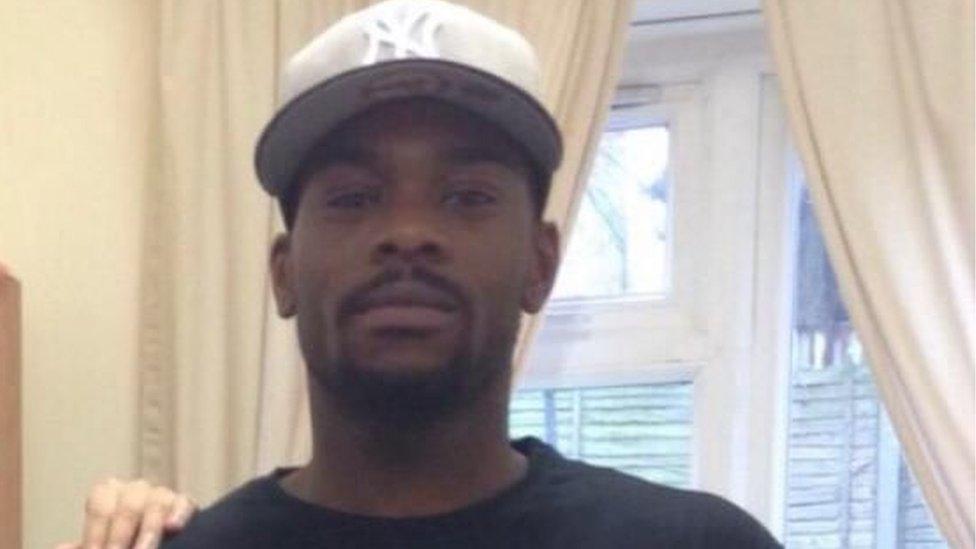 Erdington shooting: Remal Hunt named as man shot dead