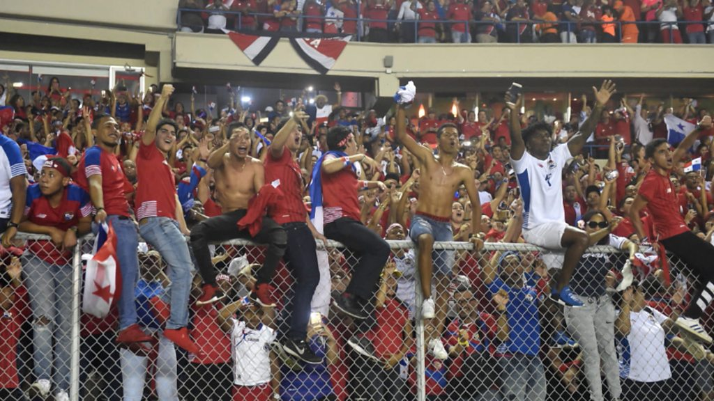 World Cup 2018: Panama beating England 'would be the biggest shock'