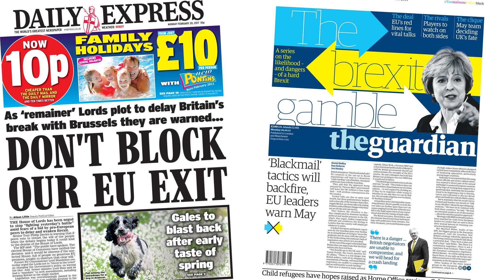 daily mail news headlines
