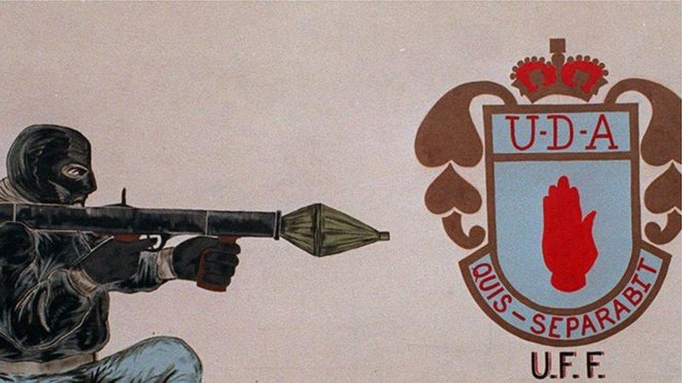 Mural de la Brigada UDA