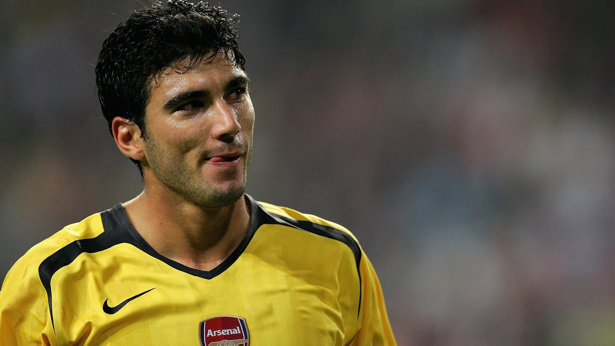 Jose Antonio Reyes: Former Arsenal winger joins Extremadura in Spain's second tier