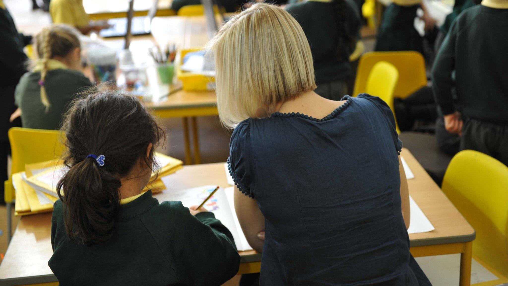 Somerset spending cuts delay new school buildings