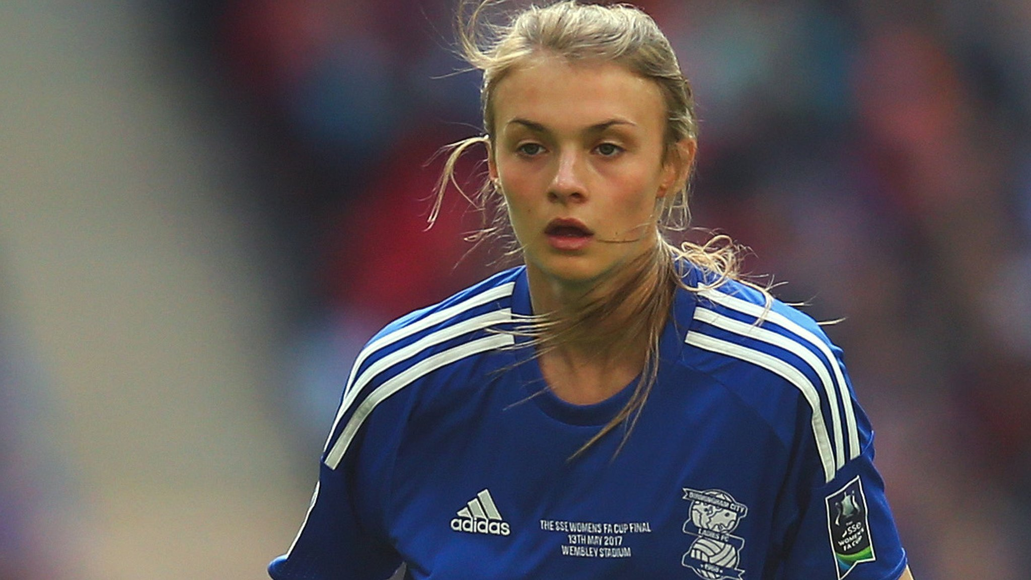 Ellie Brazil: Brighton sign England U20 forward from Fiorentina