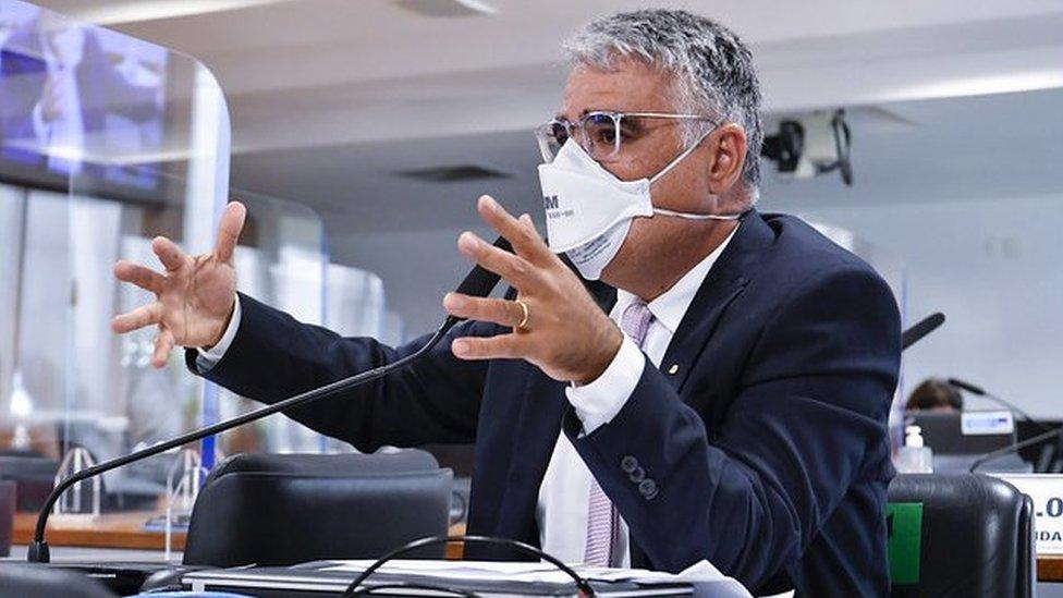 Senador Eduardor Girão