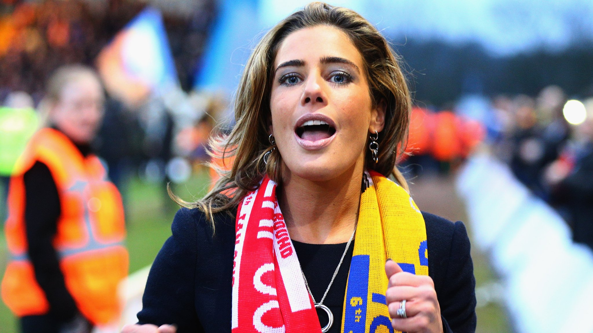 Carolyn Radford: Football is 'full of dinosaurs' says Mansfield chief executive