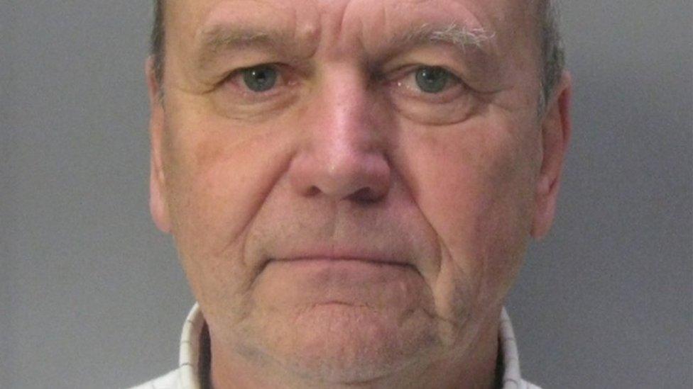 James Stewart: Concerns over sex toy school head whistleblow handling