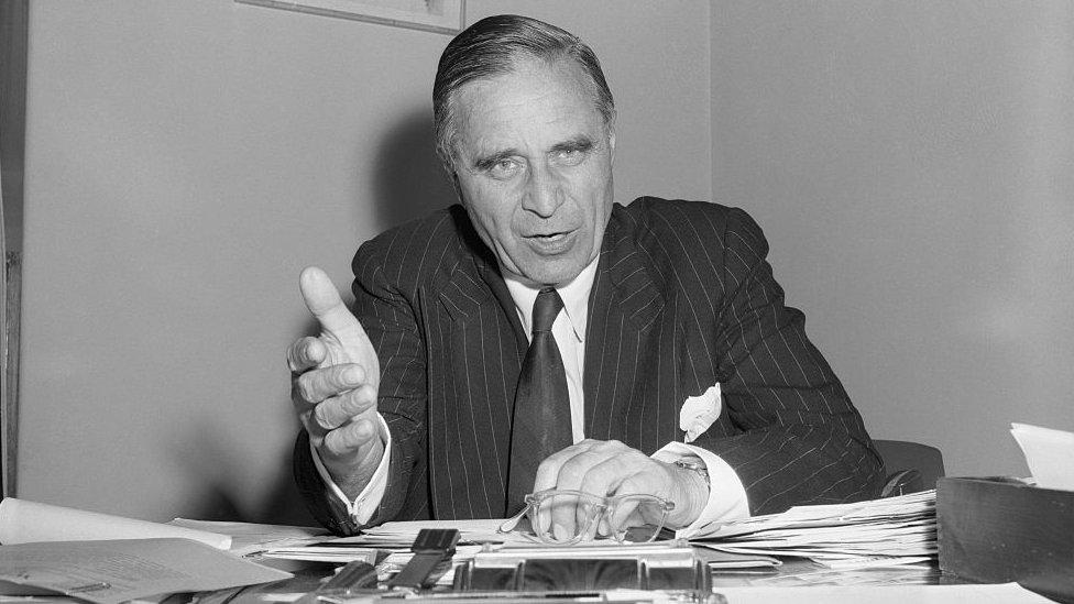 Prescott Sheldon Bush