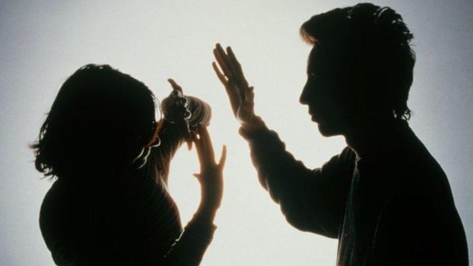 RUU Kekerasan Seksual