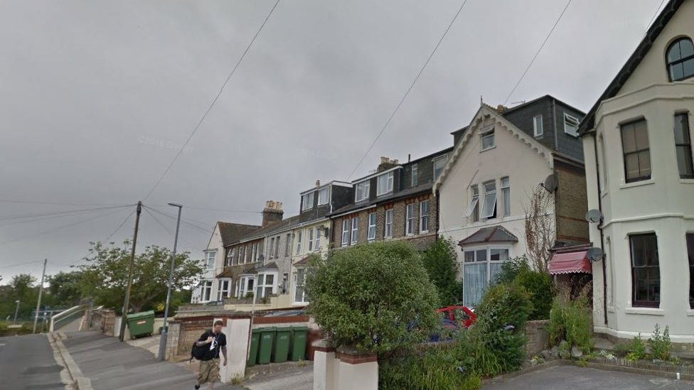 Court order closes down 'anti-social' Weymouth house