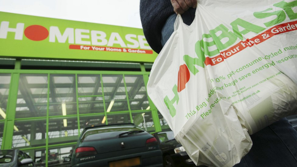 Homebase sold for £1 as DIY disaster ends for Wesfarmers
