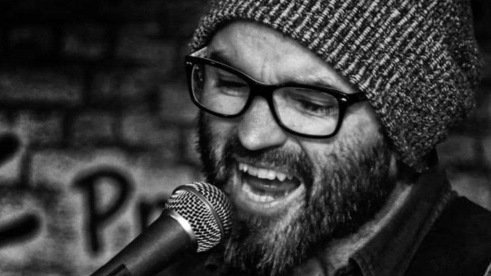 Kieren O'Rourke death: Musician's killer jailed