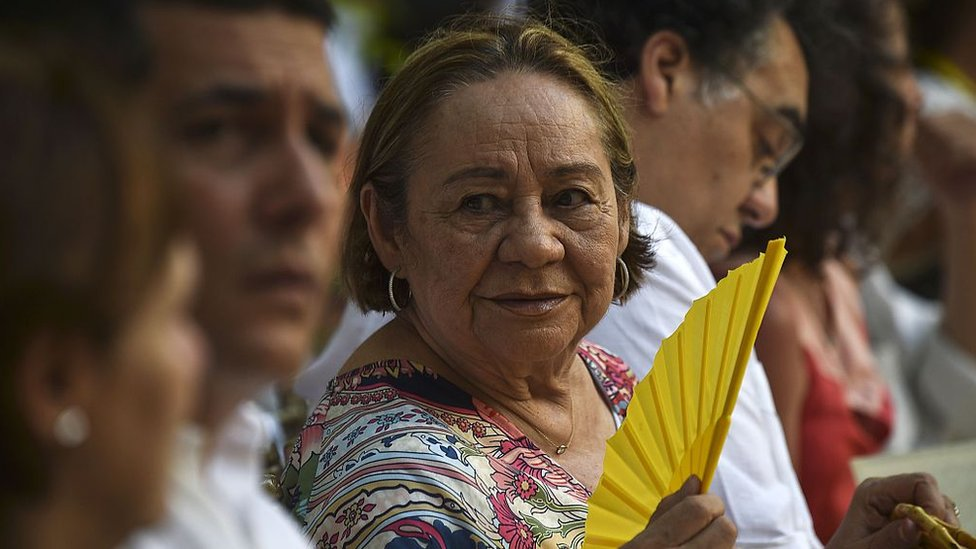 Mercedes Barcha