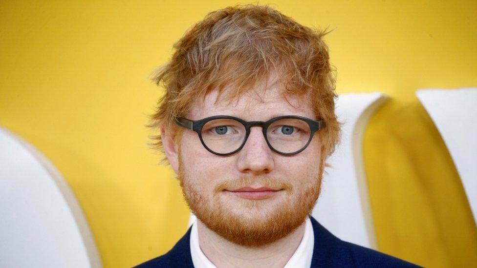 BBC News - Ed Sheeran ticket touts jailed in 'landmark' Leeds case