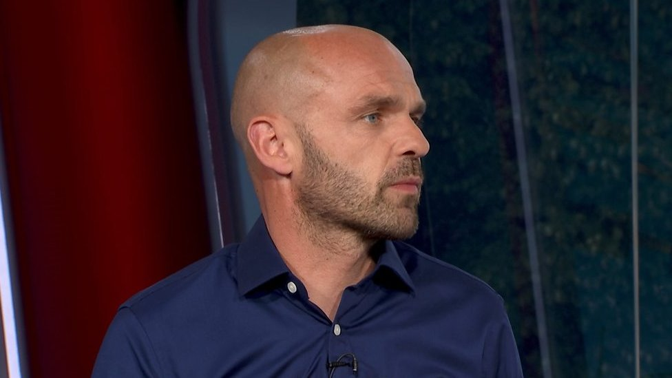 World Cup 2018: Players' friendly relationship with press is false - Danny Murphy