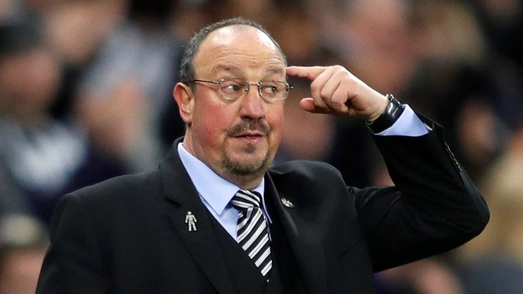 'We need VAR now' - Benitez after 10-man Newcastle lose to Wolves