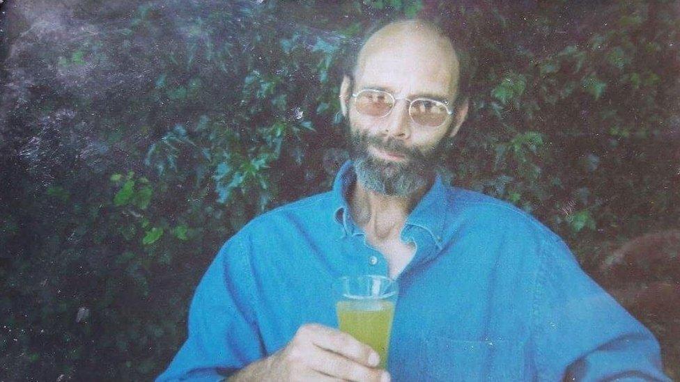 Jan Hogan death: Killer who staged victim's suicide jailed