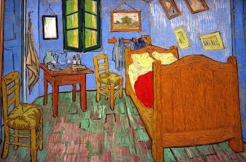 La chambre aArles