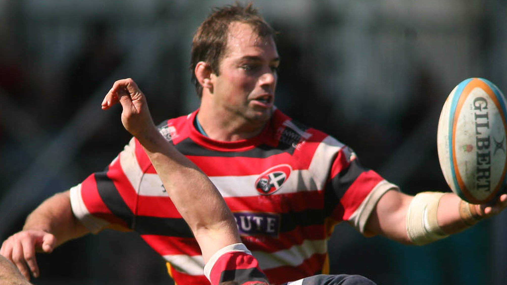 Brett Beukeboom: Cornish Pirates appoint Canada forward as new captain