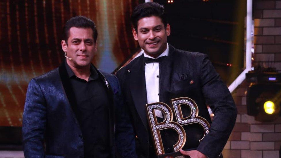 #SidharthShukIa बिग बॉस 13 के विजेता बने सिद्धार्थ शुक्ला