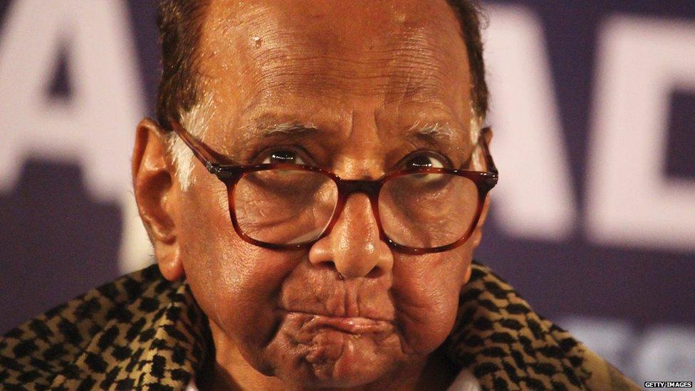 महाराष्ट्र चुनाव: कमज़ोर हो चुकी एनसीपी में कितना दम बाक़ी है?
