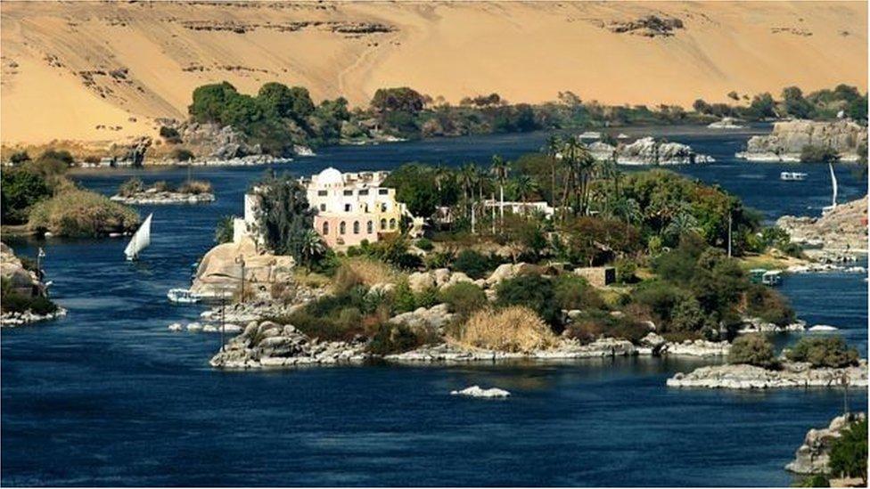 دریائے نیل