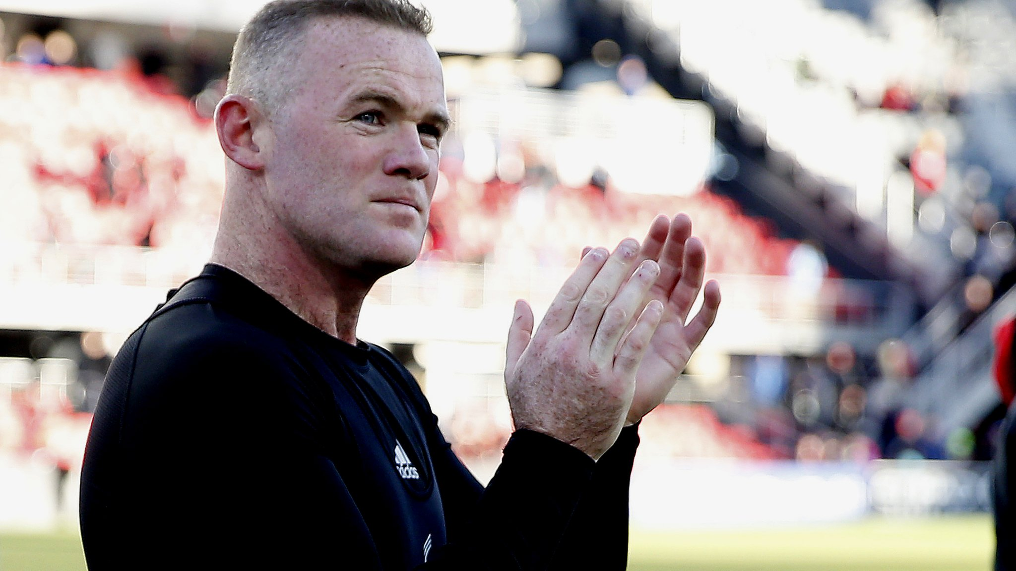 Rooney scores again as DC United reach play-offs