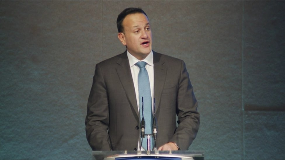 Brexit: EU-Irish solidarity 'will not diminish', says Varadkar