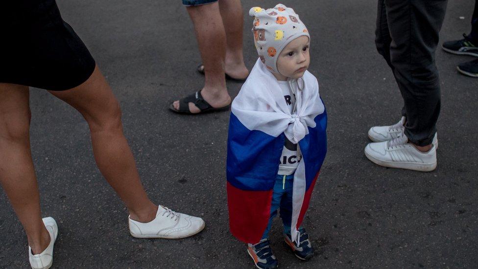 Огляд ЗМІ: після ЧС на Росію чекає покоління