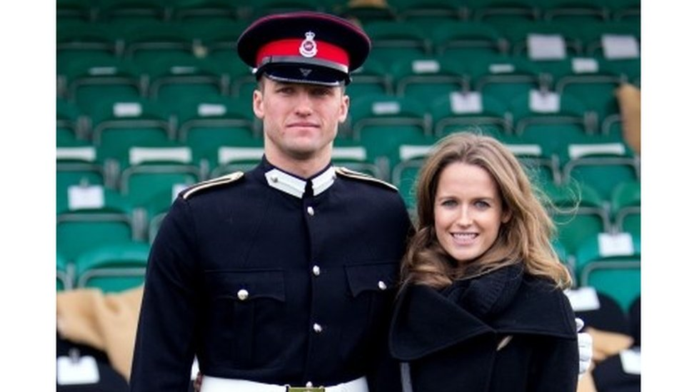 Andy Murray's wife Kim Sears with her brother Scott