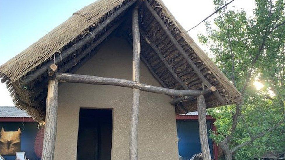 Kuće model