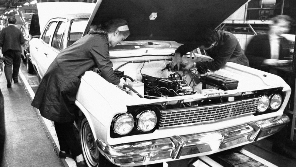 Vauxhall: Luton car industry heritage celebrated