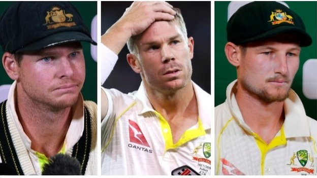 'I've never known public opinion to run so unanimously against Australian cricketers'