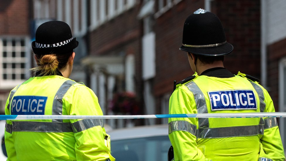 Police funding: Government pledges extra £300m