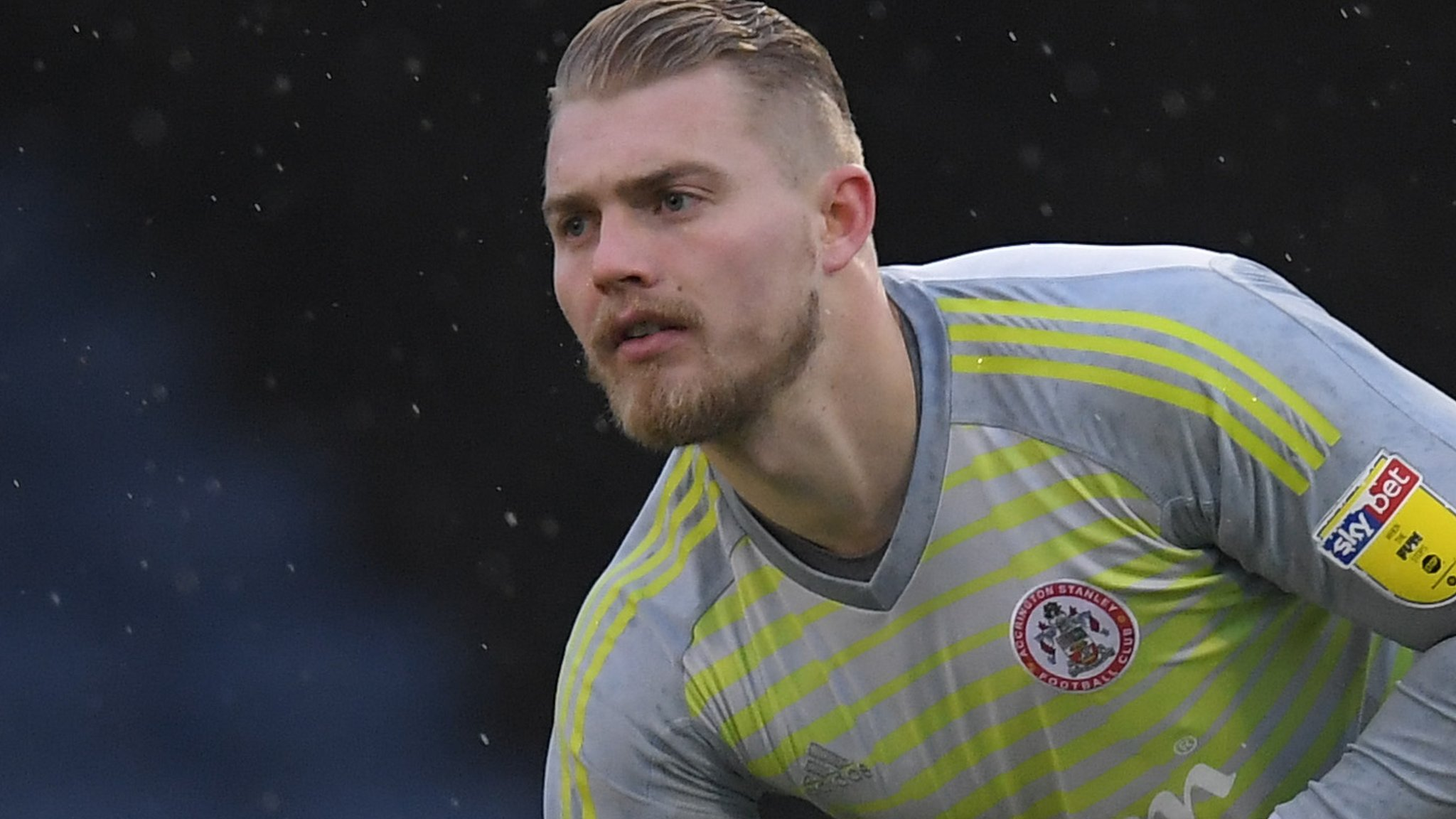 Connor Ripley: Preston sign goalkeeper from Middlesbrough