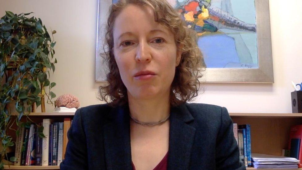 Mara Mather