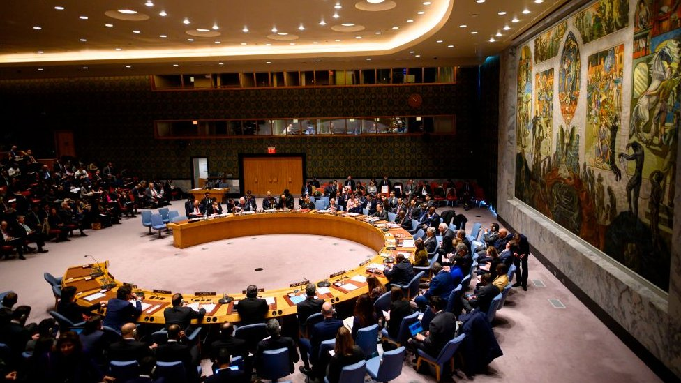 Naciones Unidas.