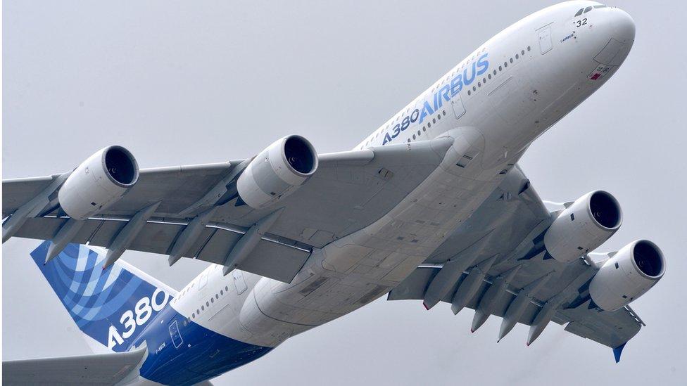 Airbus cuts superjumbo A380 production again
