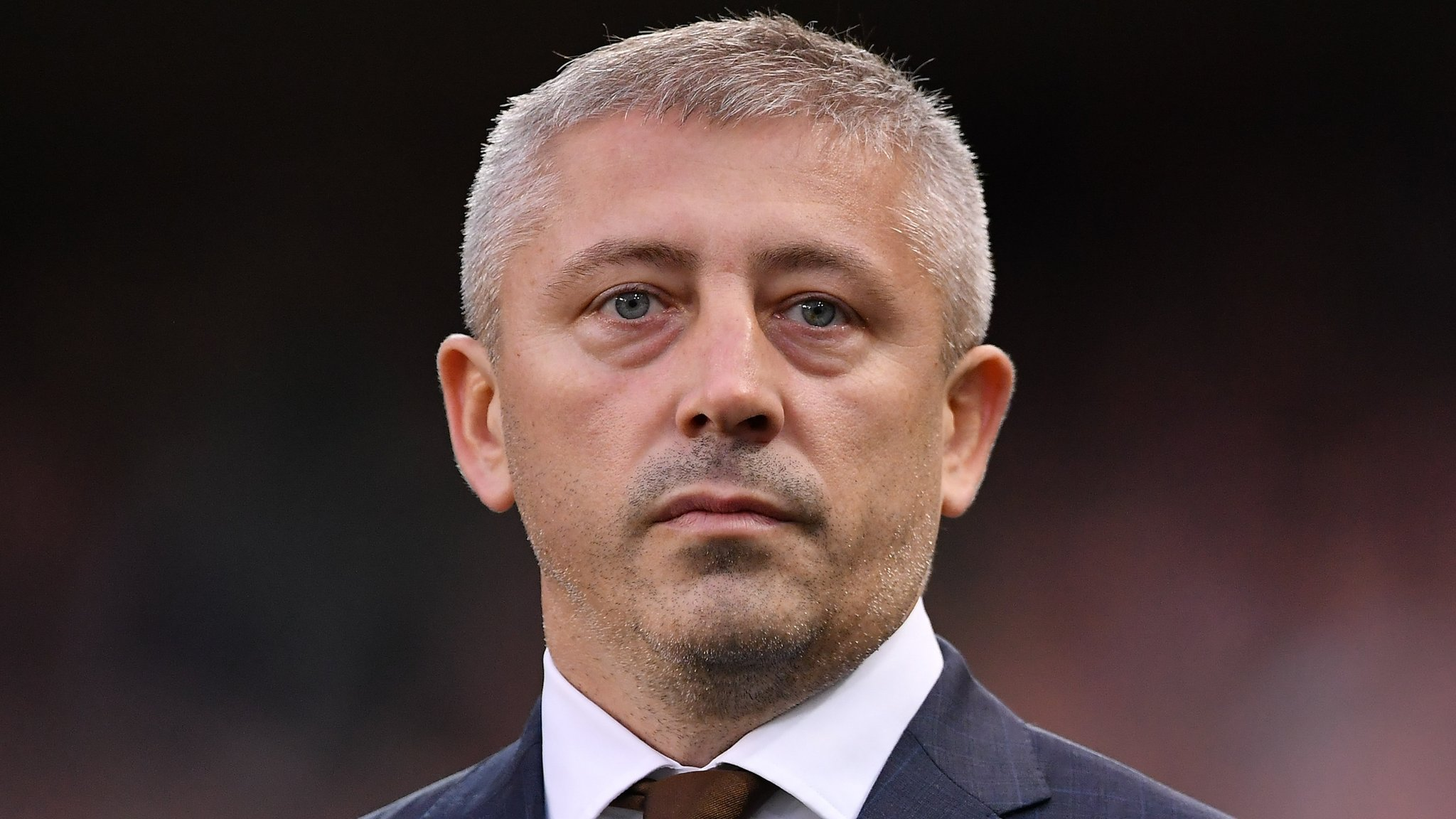 Serbia FA chief investigated after BBC interview