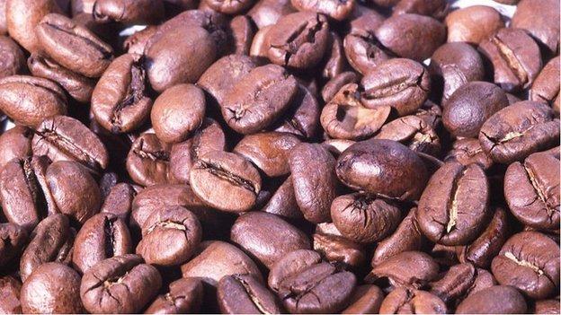 咖啡被認為從埃塞俄比亞傳來,它幫助那裏的宗教信徒們祈禱到深夜。