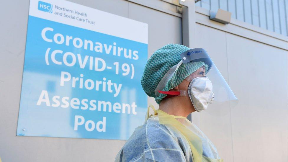 اختبار فيروس كورونا