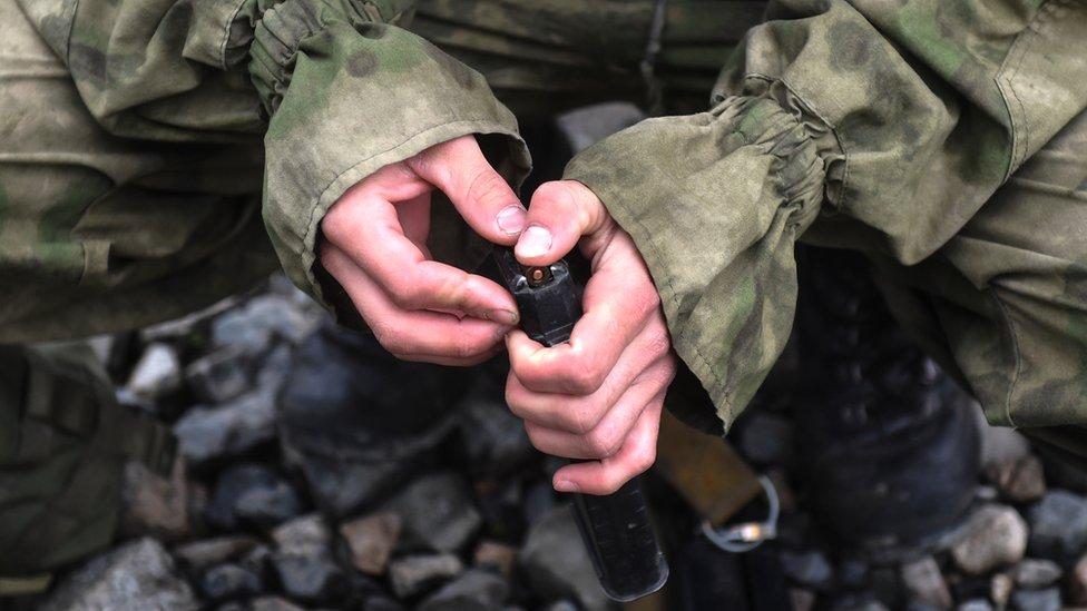 ЕСПЧ обязал Россию расследовать все суициды в армии