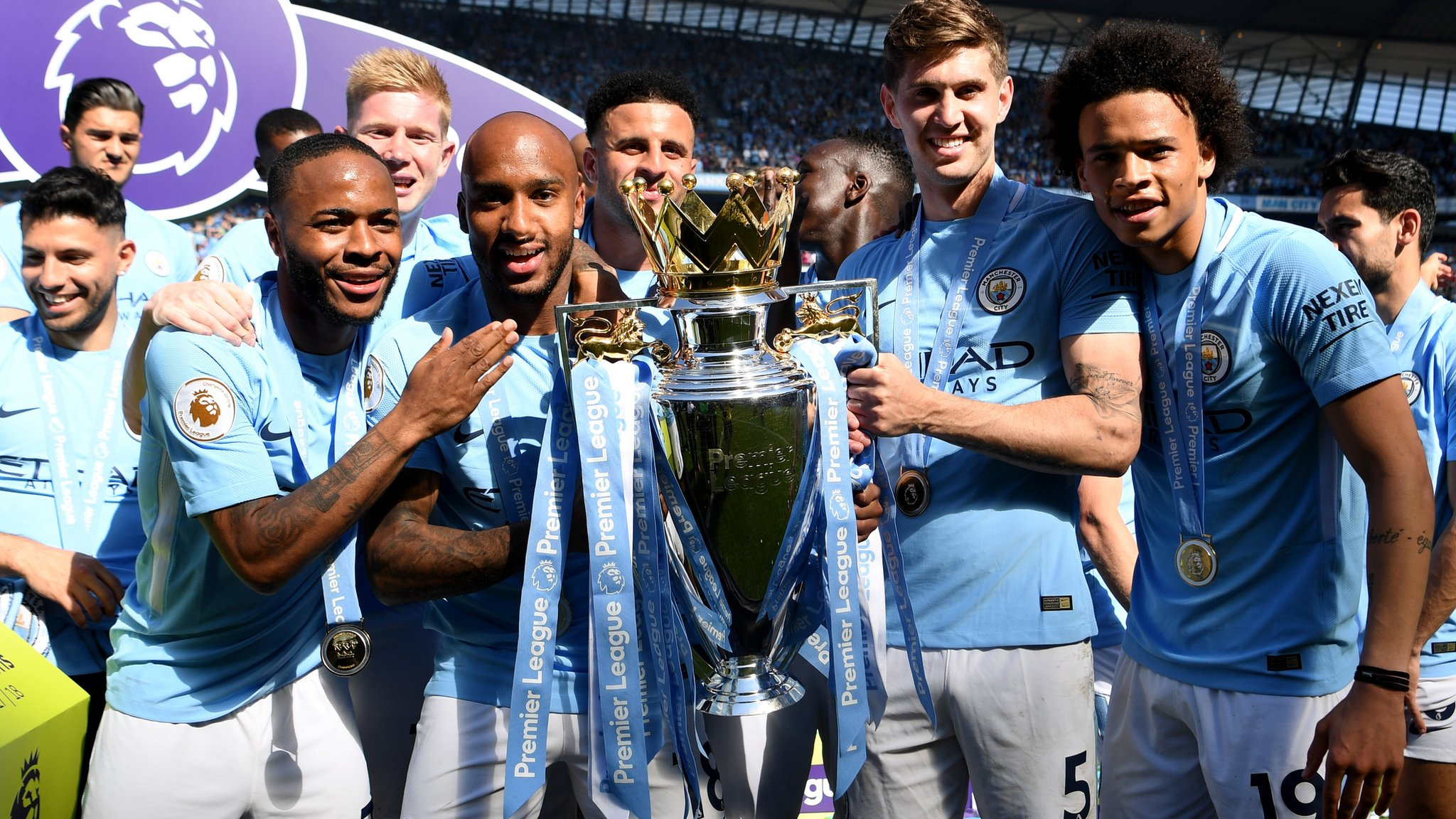 Premier League: Sale of two domestic packages imminent - Richard Scudamore