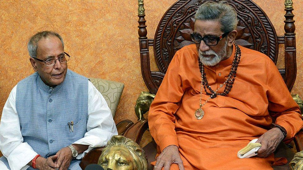 महाराष्ट्र: शिव सेना संग 'दोस्ती' और 'दुश्मनी' की दुविधा में उलझी कांग्रेस