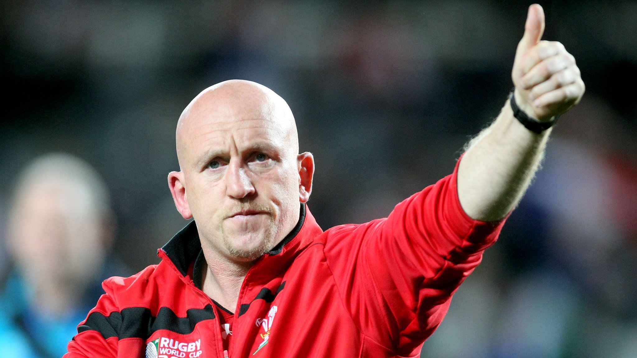 Edwards' Wales experience will 'benefit Wigan greatly' - Davies