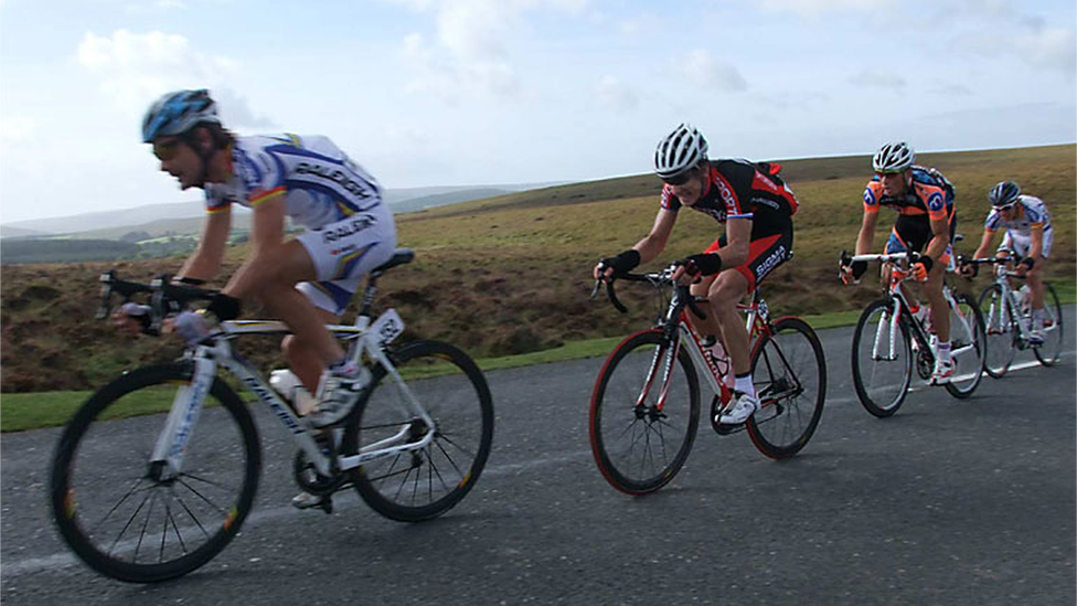 Tour of Britain 2020 cycle race to start in Cornwall